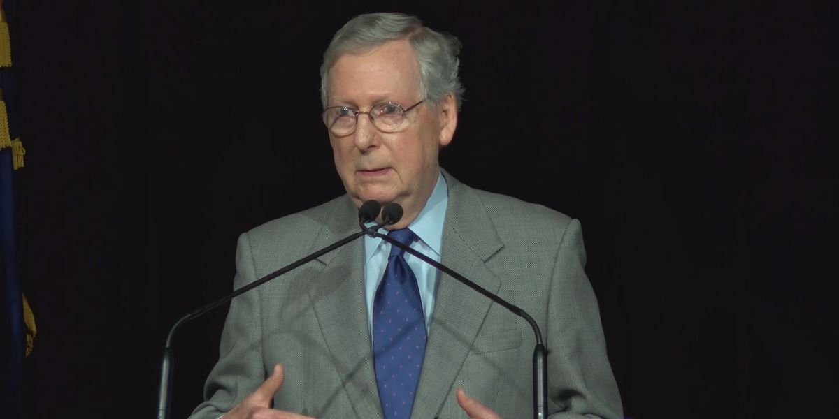 McConnell: 'There are no good neo-nazis'