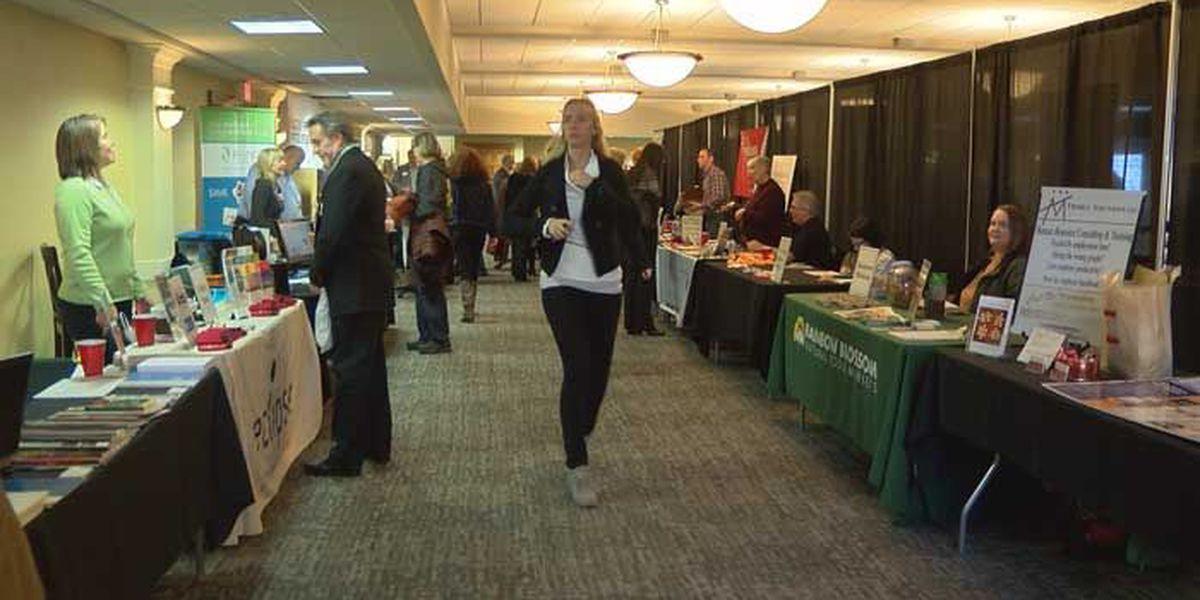 LIBA hosts inaugural local business expo