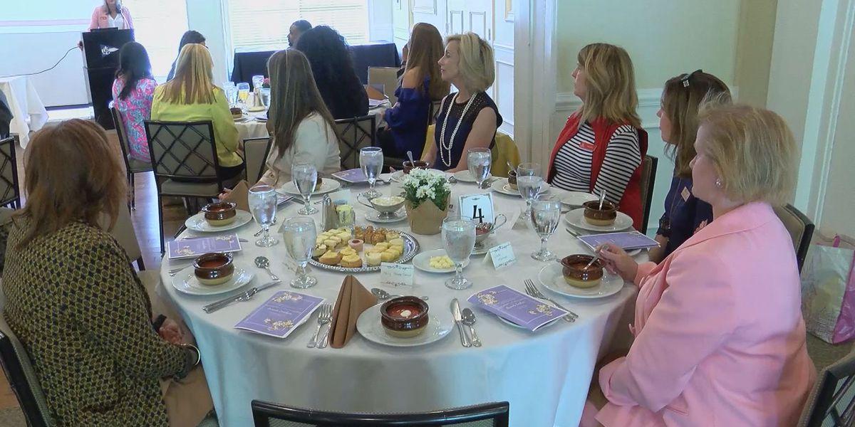 Annual Junior League luncheon celebrates community partners, Sustainers