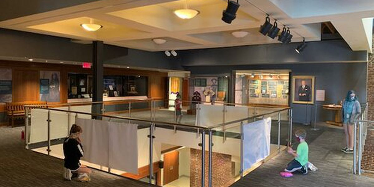 Frazier Museum to host NTI support