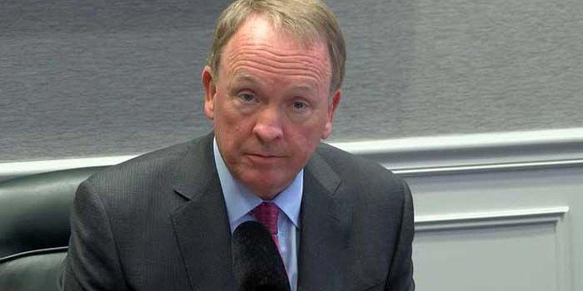 UofL Interim President says NCAA 'has gone too far'