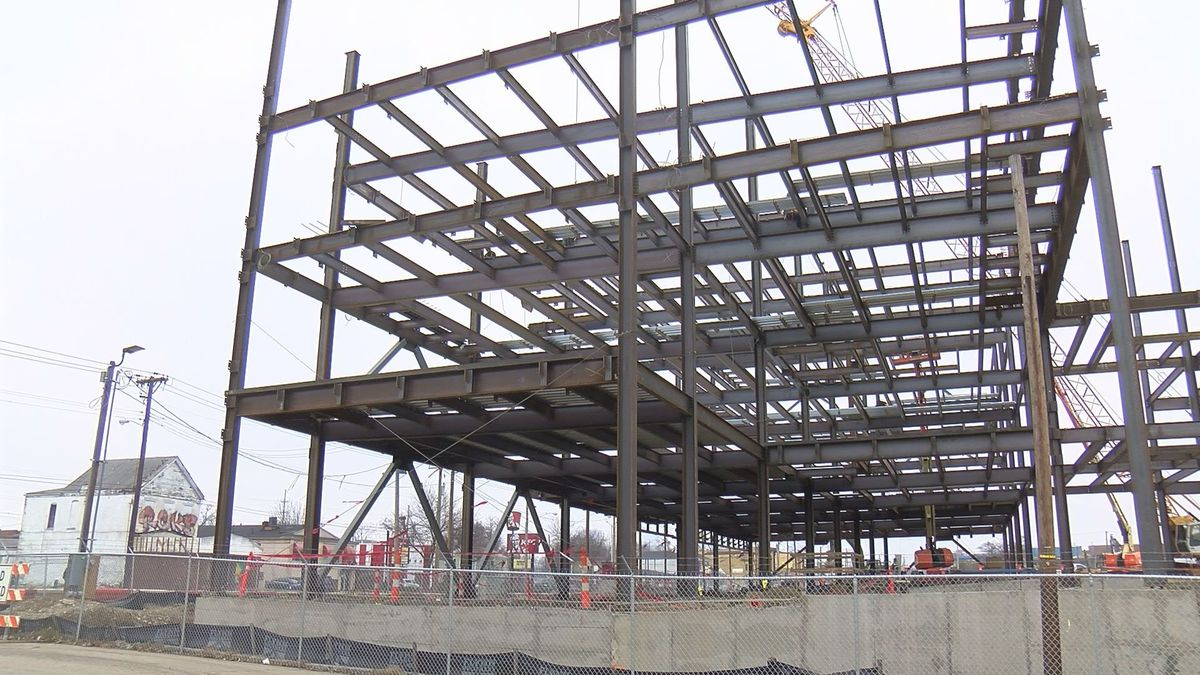 Non-profit behind west Louisville development says they have been operating at a loss for months