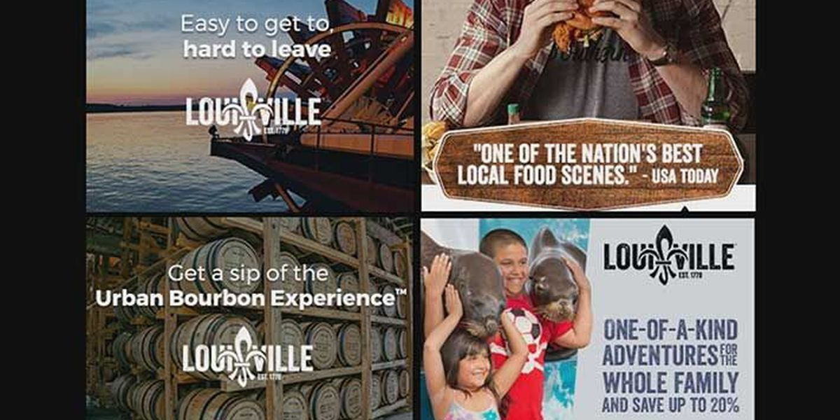 Louisville wants millennial tourists