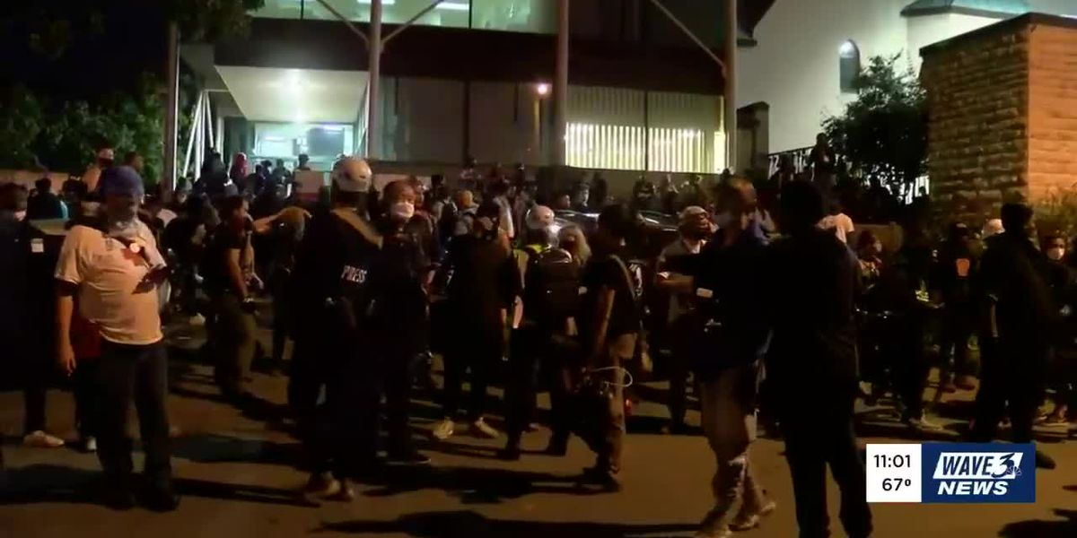 Rioting & Unlawful Assembly: What do these charges mean?
