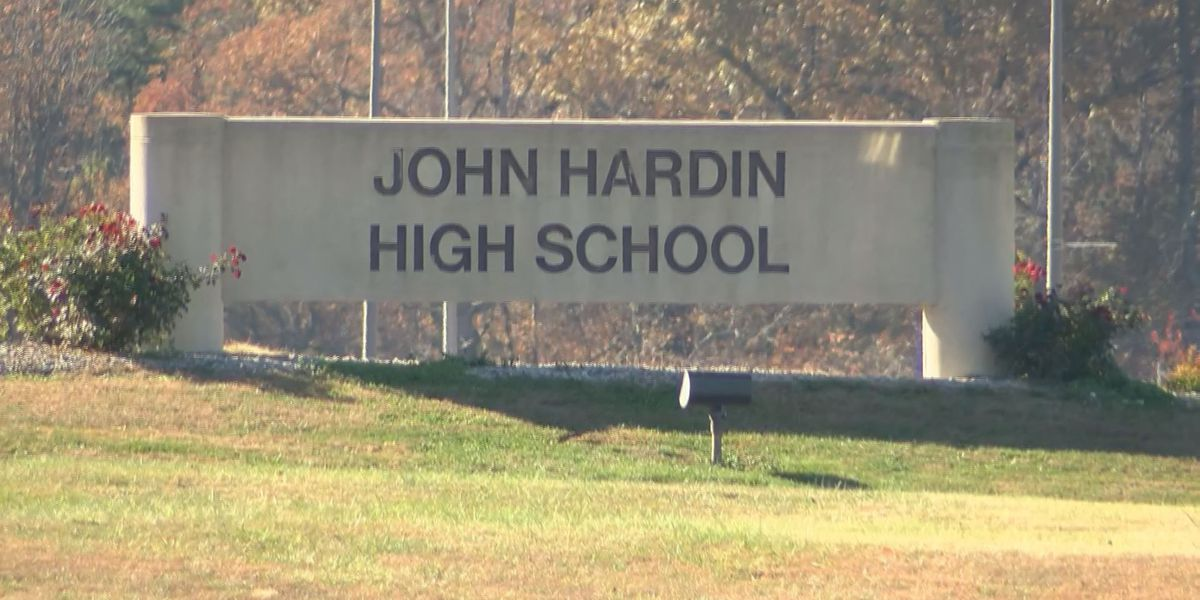 John Hardin lineman charged with teacher abuse after fight
