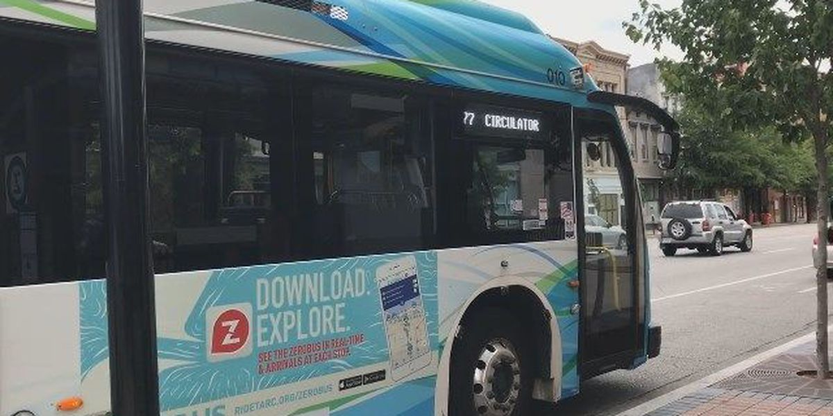 2 years after launching electric buses, who is using them?