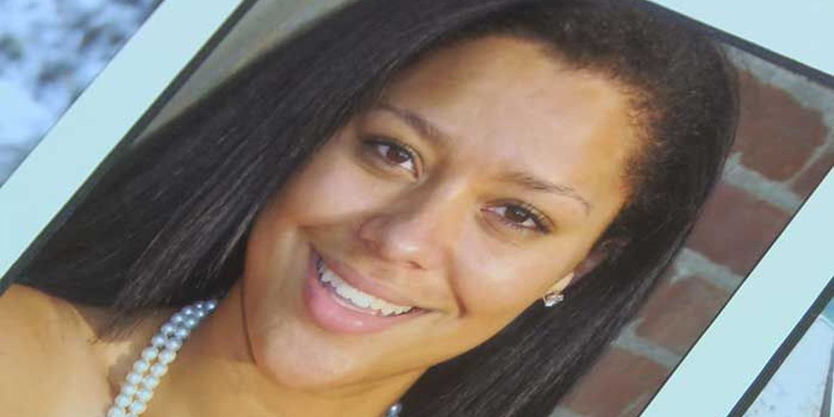 Slain UofL student honored at former high school