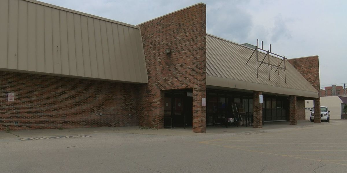 Brewery moving into former Kroger building in Old Louisville