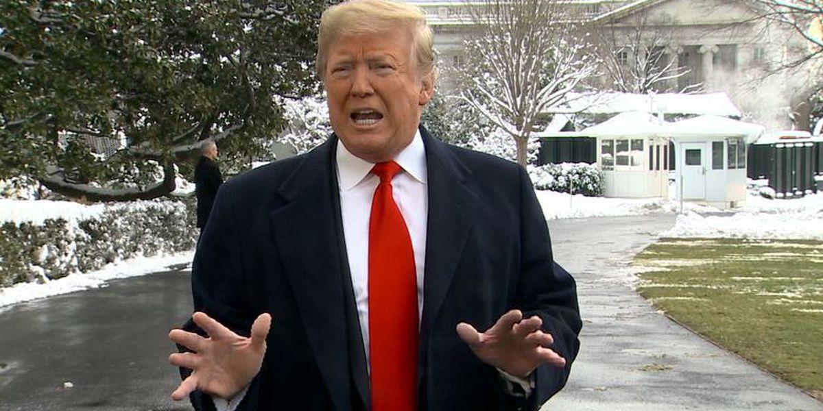 Shutdown standoff: Dems rebuff Trump invite, thwarting effort to bypass Pelosi