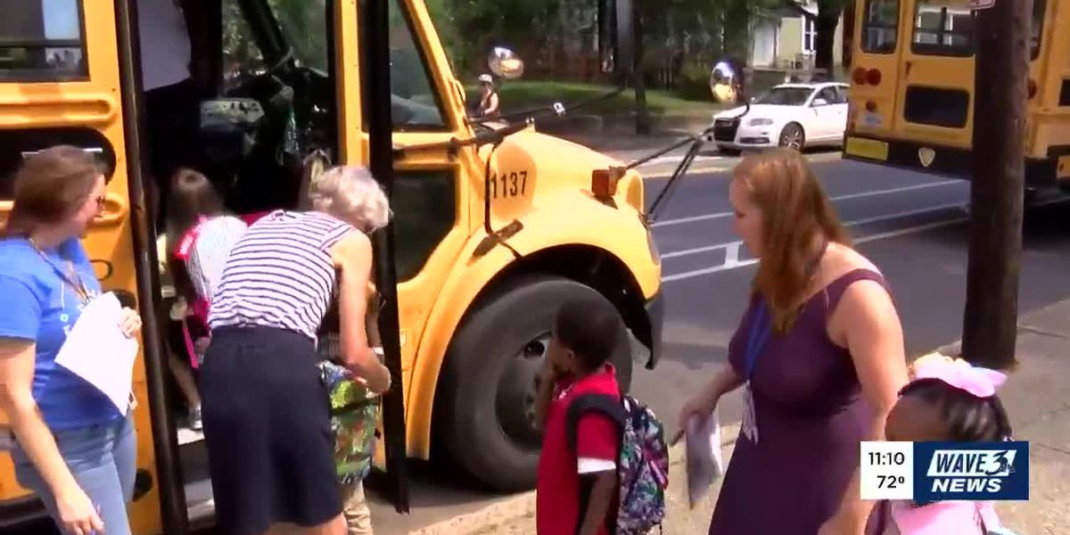 Black students, educators demand safety and equity to reopen Louisville schools