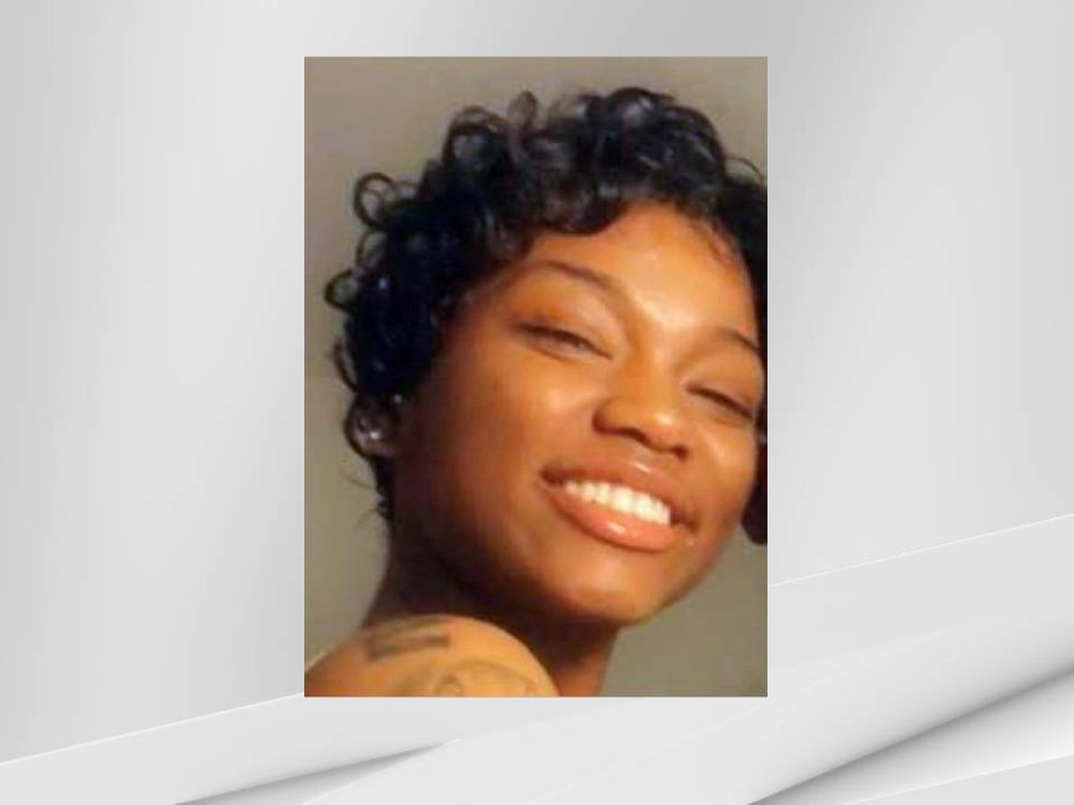 Golden Alert issued for 20-year-old woman