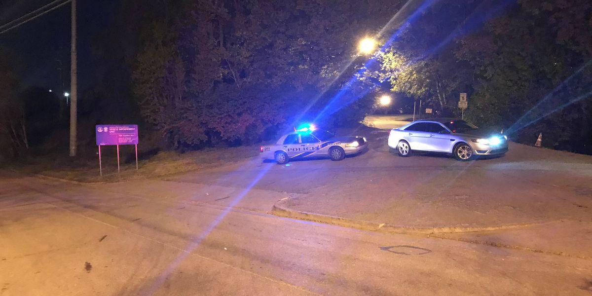 Person shot near LMPD impound lot on Frankfort Avenue