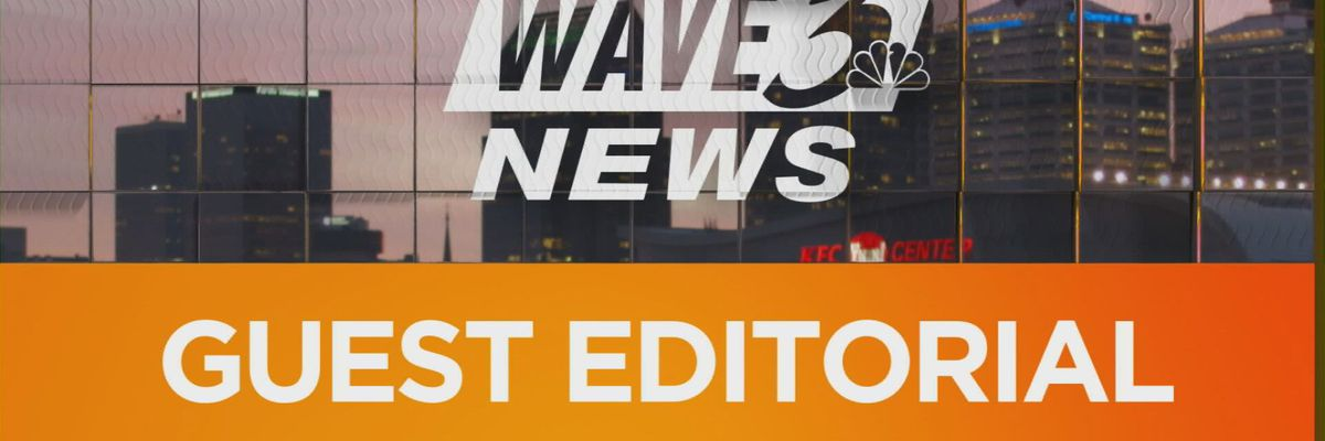 WAVE 3 News Guest Editorial - November 19, 2019: Delay the health insurance tax