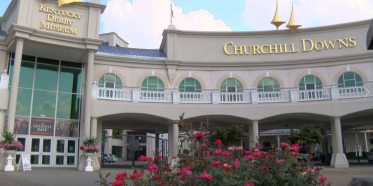 Churchill Downs to file request for 2020 winter meet