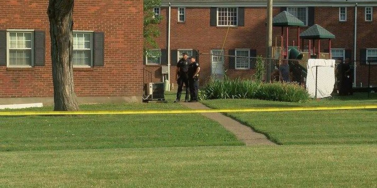 Man shot multiple times, killed in Iroquois neighborhood identified