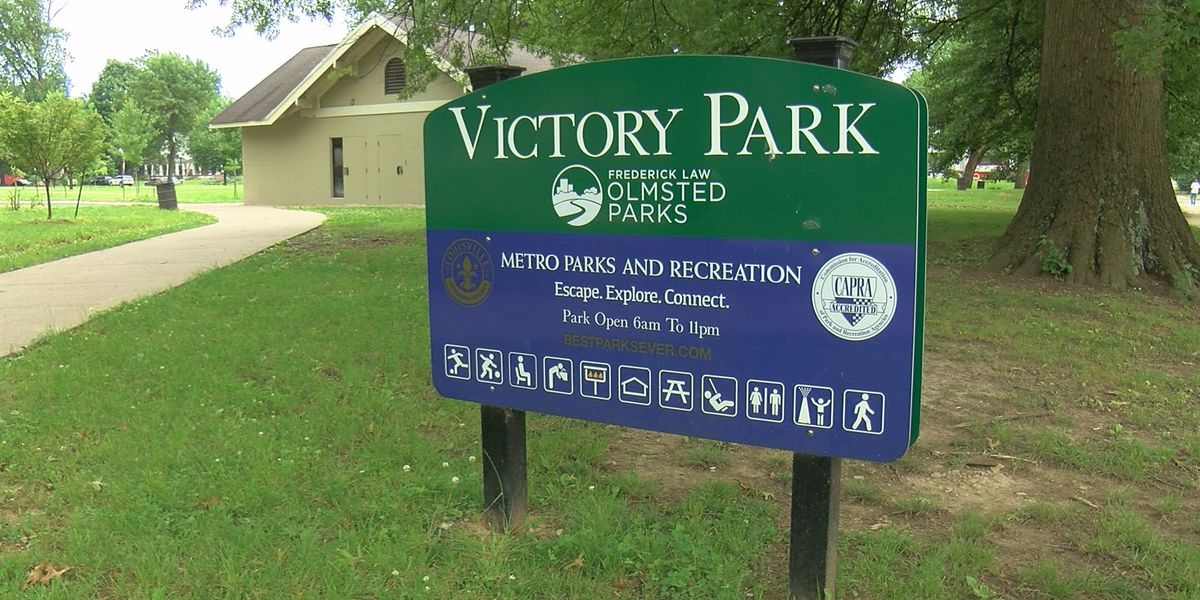 Rain forces Victory Park clean-up event to be postponed