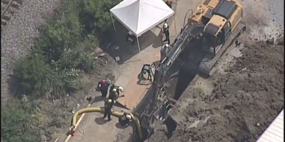 Construction company faces numerous penalties, fines after trench accident