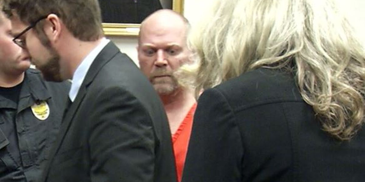 Accused Kroger killer back in court