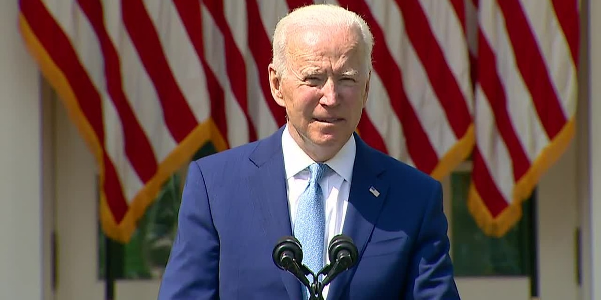LIVE: President Biden'S remarks on Russia
