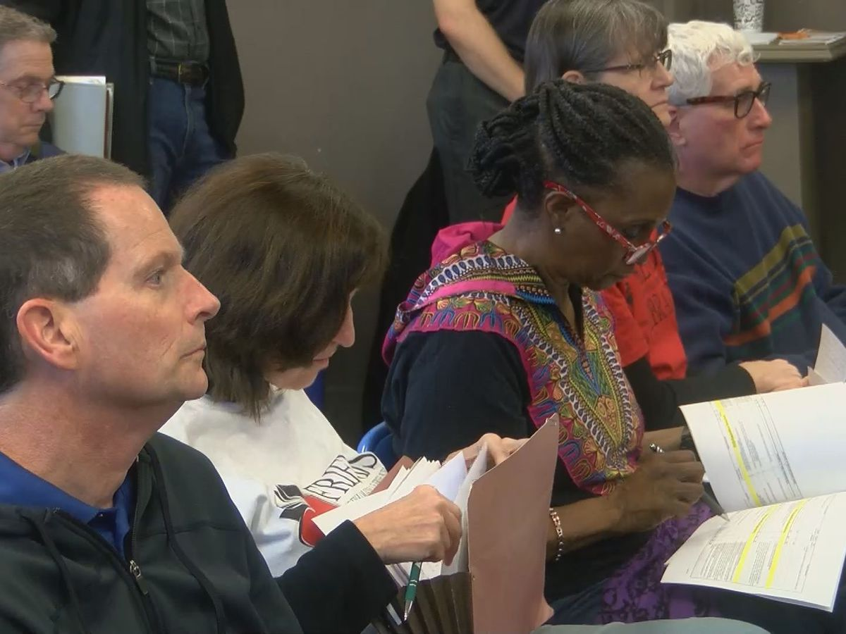 Public weighs in on budget cuts at Metro Council talk