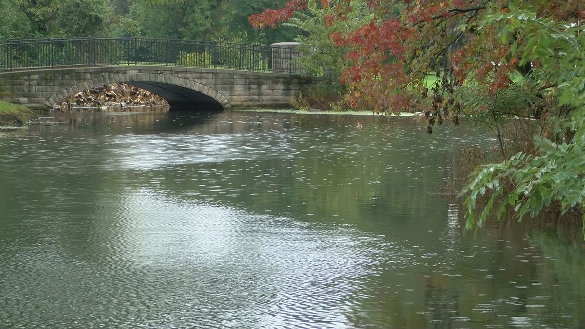 Pond in Chickasaw Park to be restored thanks to grant