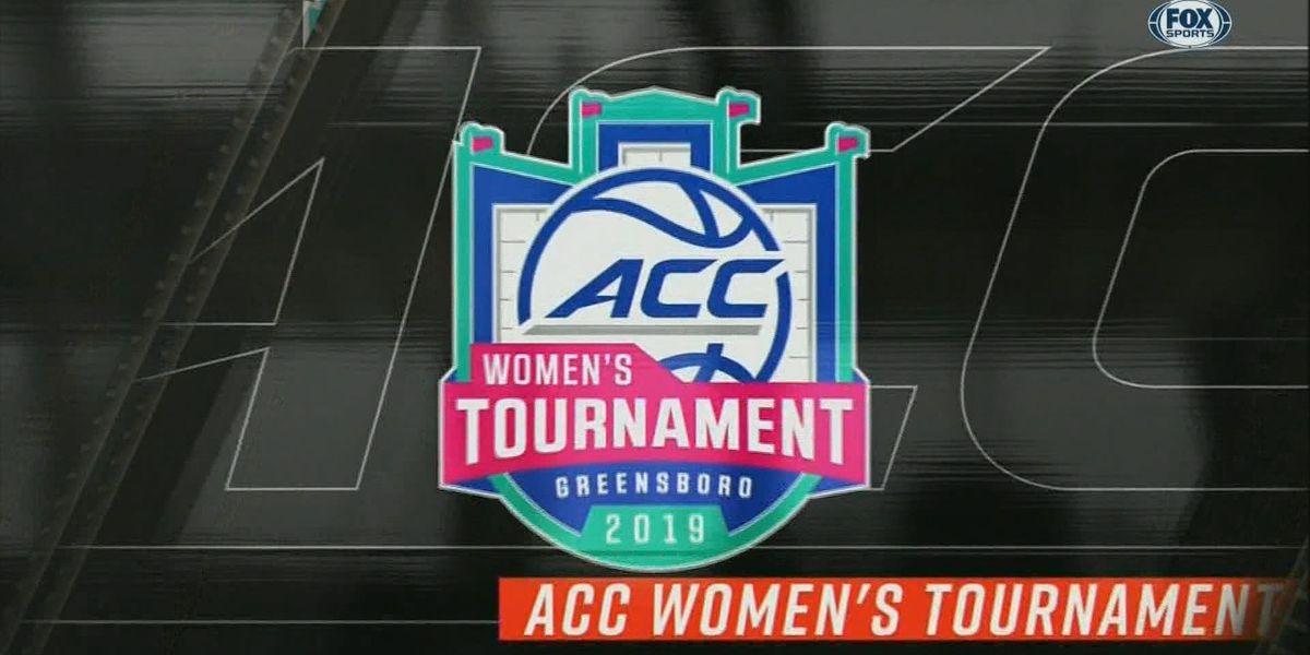 Durr scores 24 as #3 UofL beats Clemson 75-67 in ACC Tournament