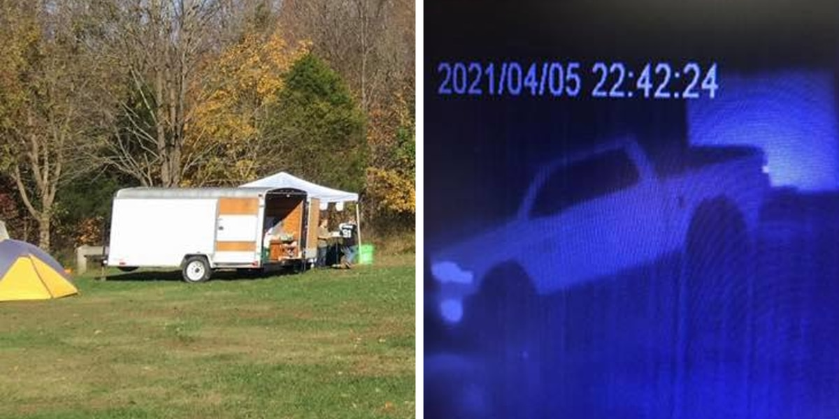 Anonymous person donates trailer, supplies to Cub Scout Pack after trailer was stolen