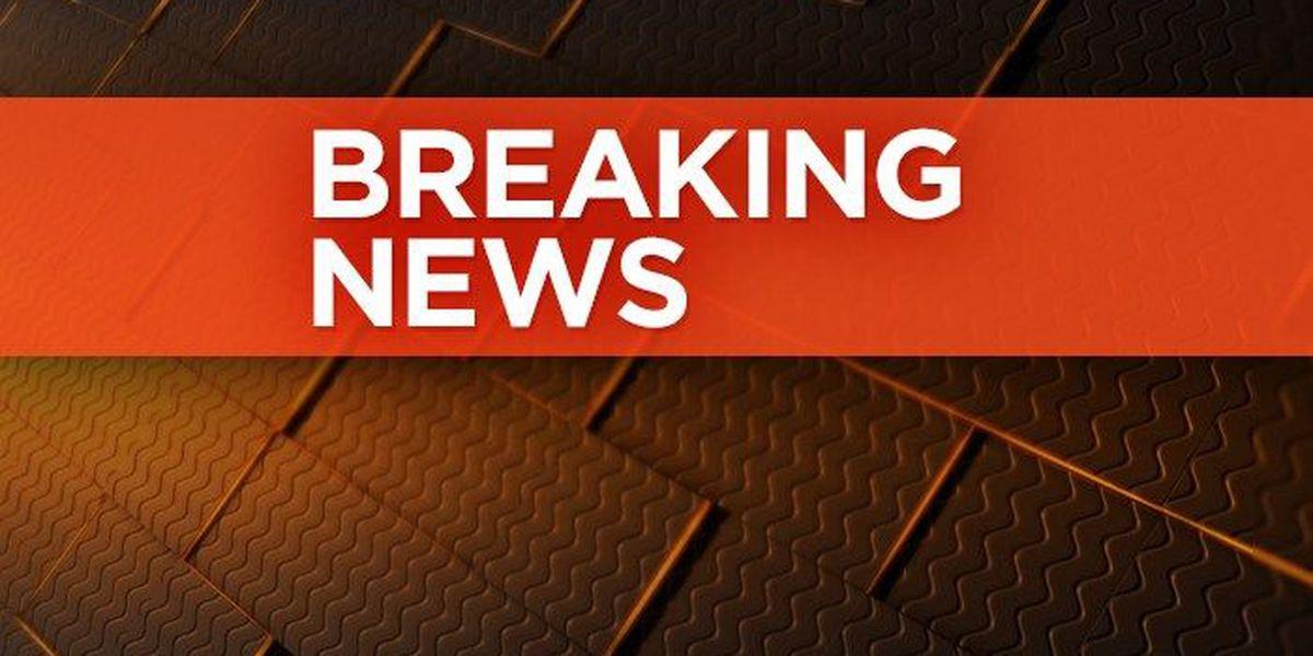 Motorcycle crash on Kennedy Bridge halts traffic