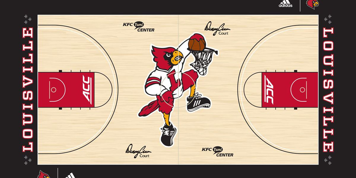 Cardinals home hardwood to pay homage to past with new look