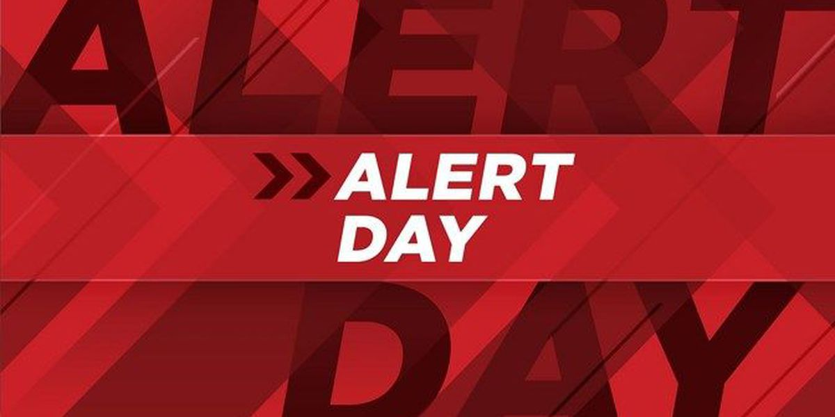 WAVE 3 News launches ALERT DAYS, a concept to give you the first alert to disruptive weather