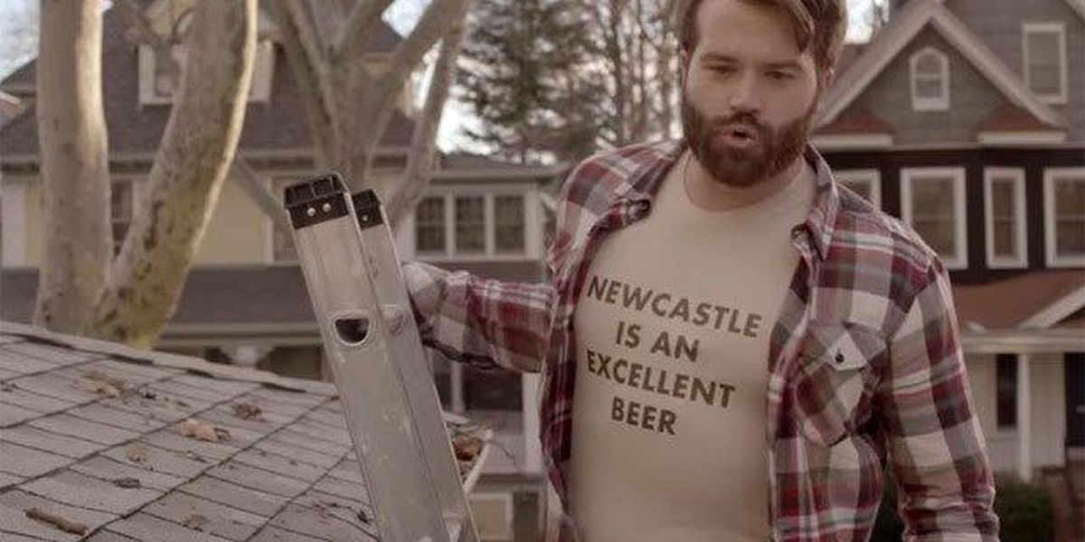 VIDEO: Beer maker delivers clever ad ahead of Super Bowl