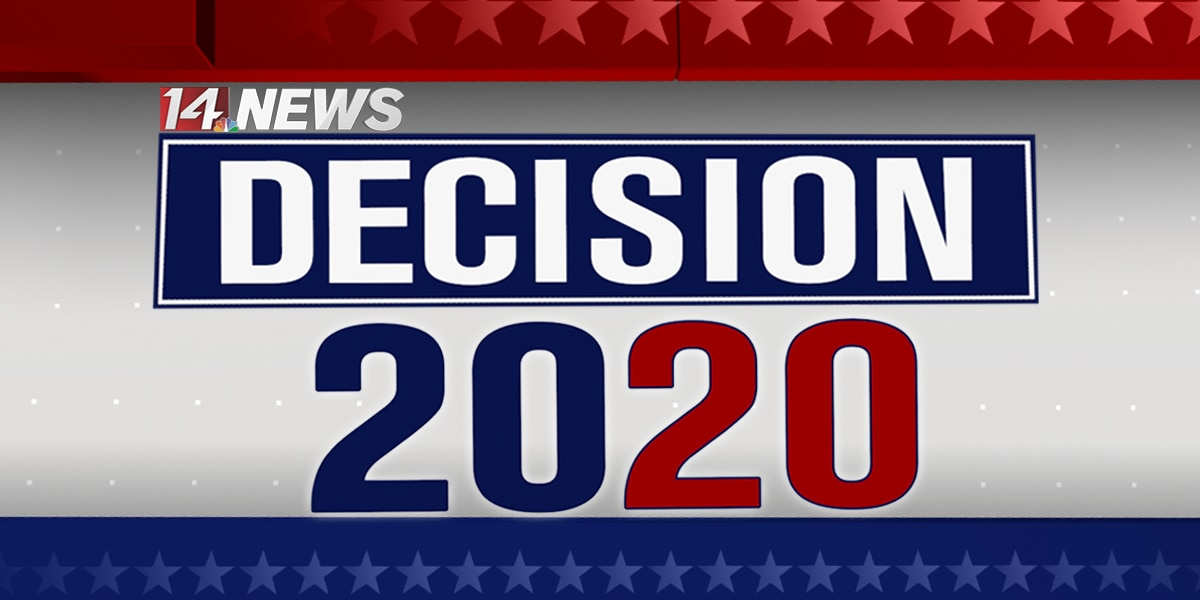 KY Senate candidates make final push for votes in Western Kentucky