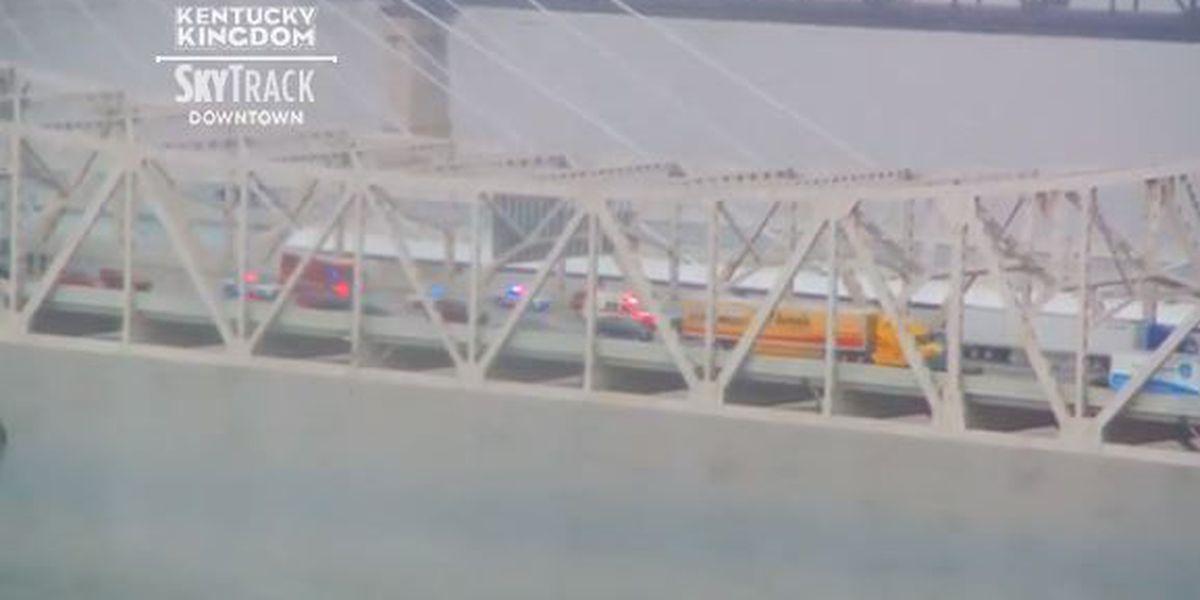 Woman killed in Kennedy Bridge crash identified