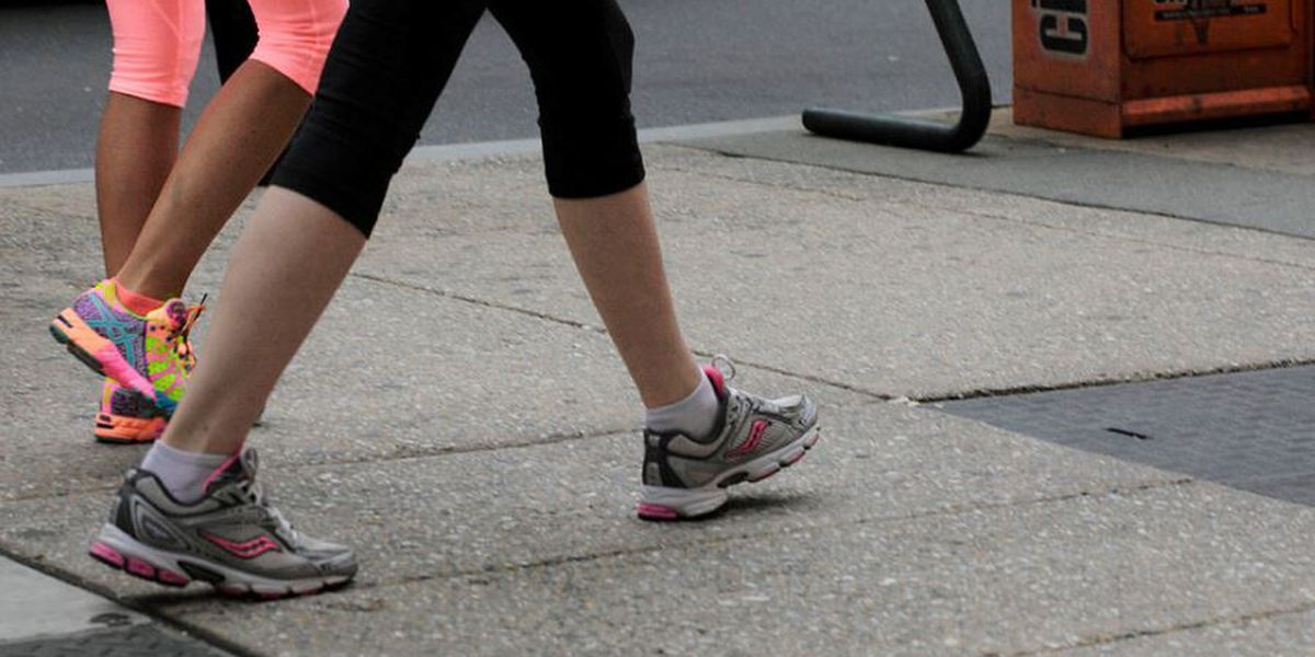 Louisville bottoms out on annual fittest cities list