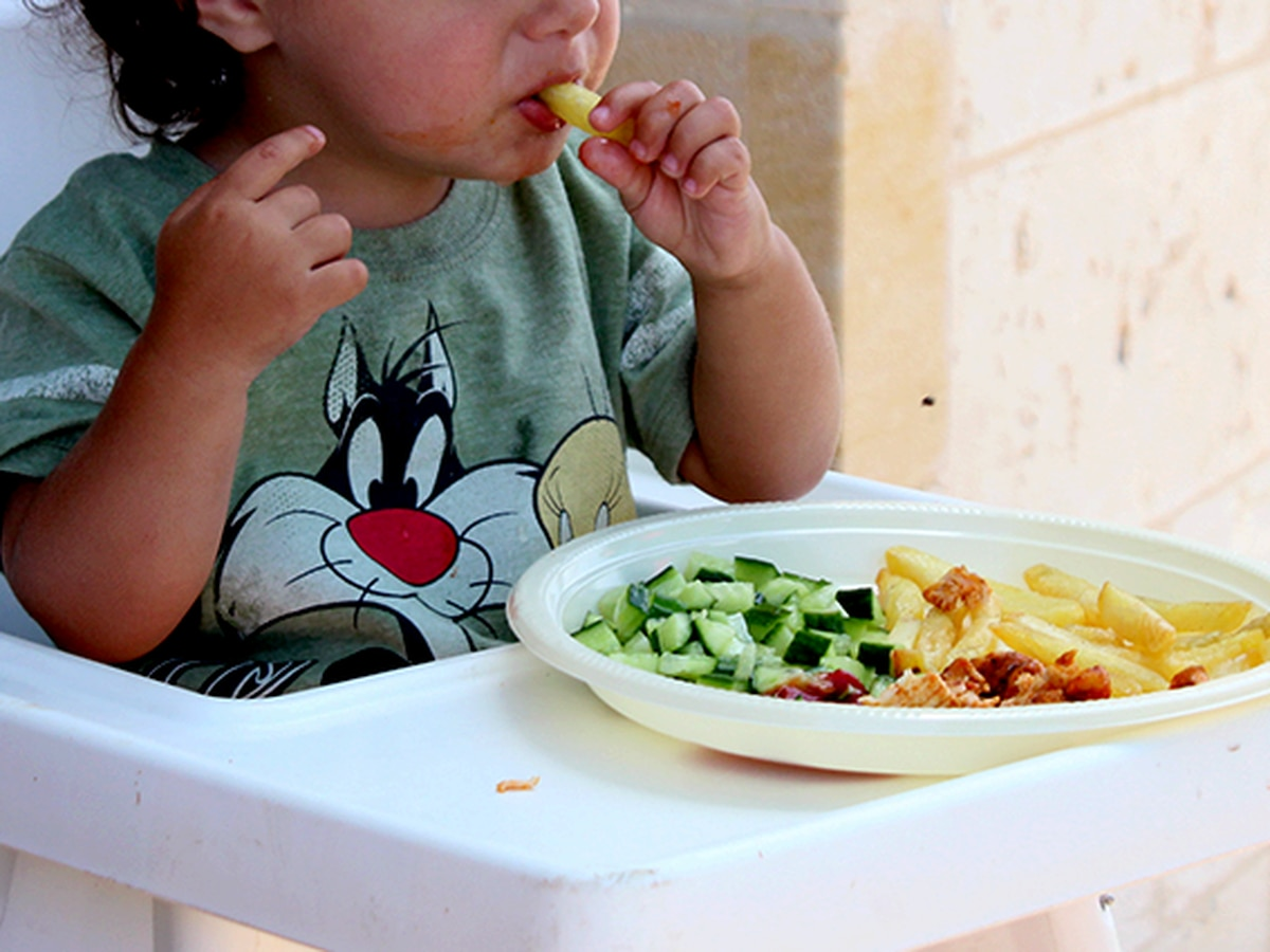 USDA: Kids will receive free meals through December 31