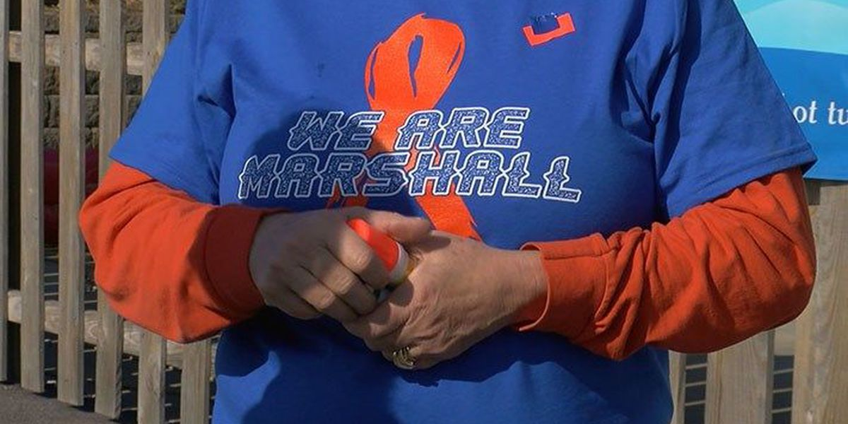 'This is family:' Marshall County community turns to faith amid tragedy