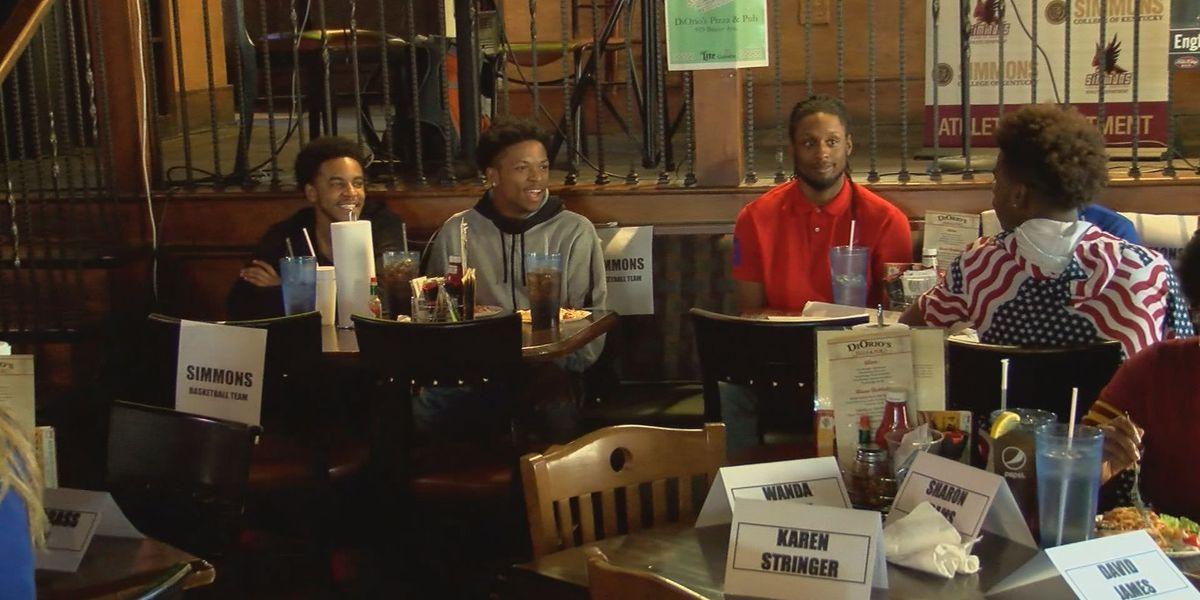 Documentary focuses on KY basketball program