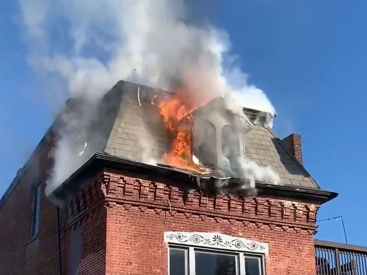 Goodwood Brewery still plans to open in Jeffersonville after fire