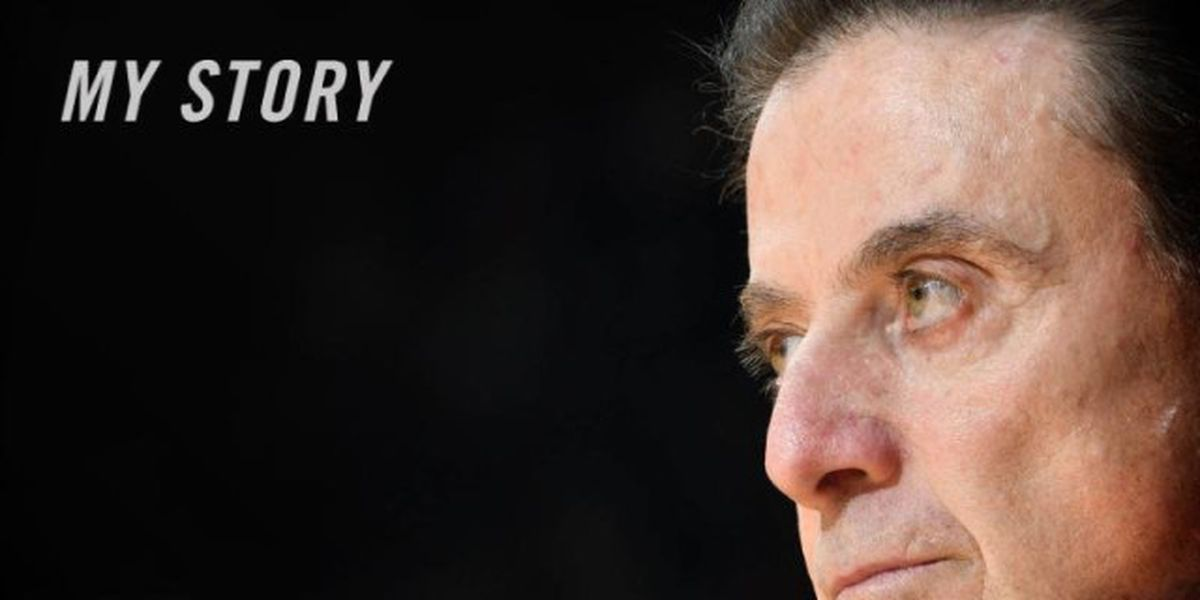 In new book, Pitino calls NCAA investigation a 'whitewash'