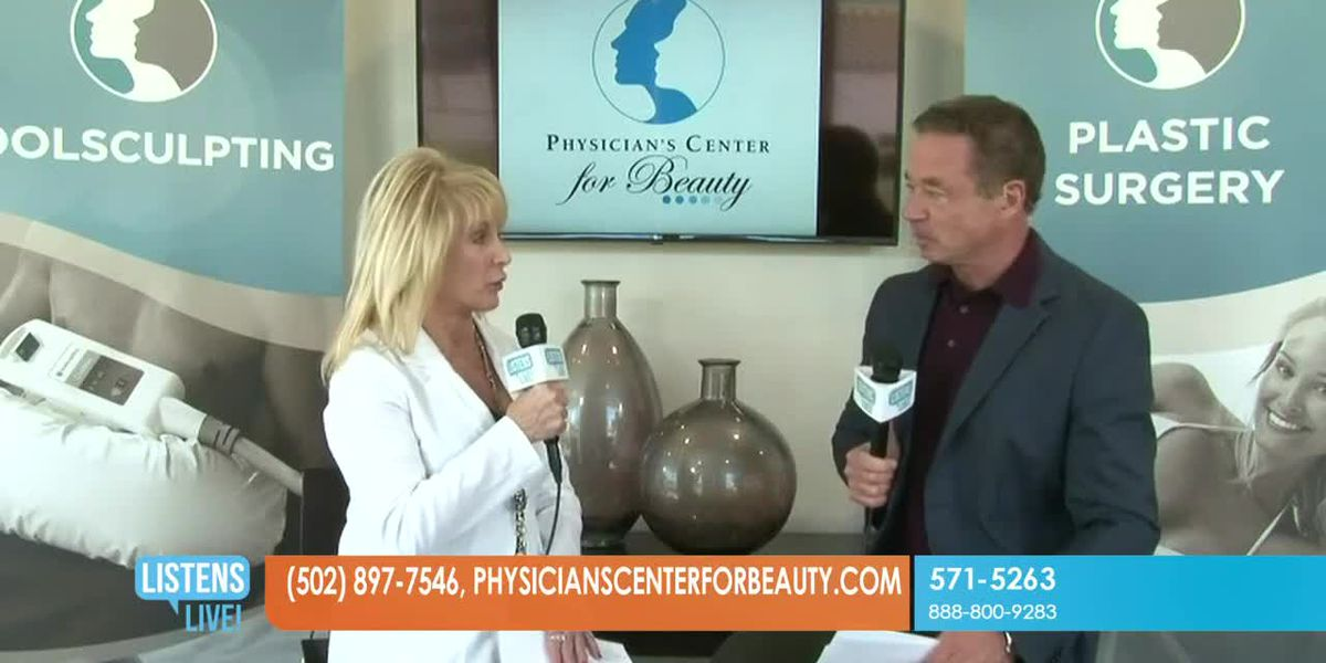 WAVE 3 Listens Live! Physician's Center for Beauty Part 3 Jan 16, 2020