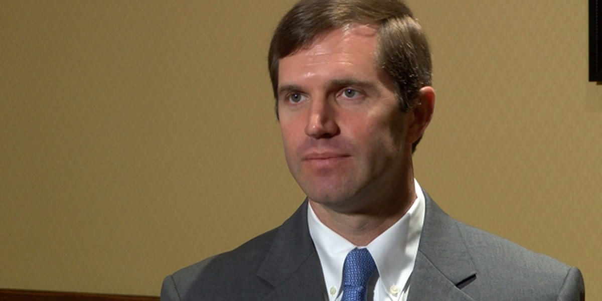 Beshear releases his vision to expand gaming & create new revenue for pensions