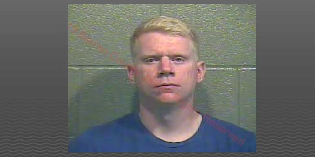 Barren County teacher charged with rape, sexual abuse