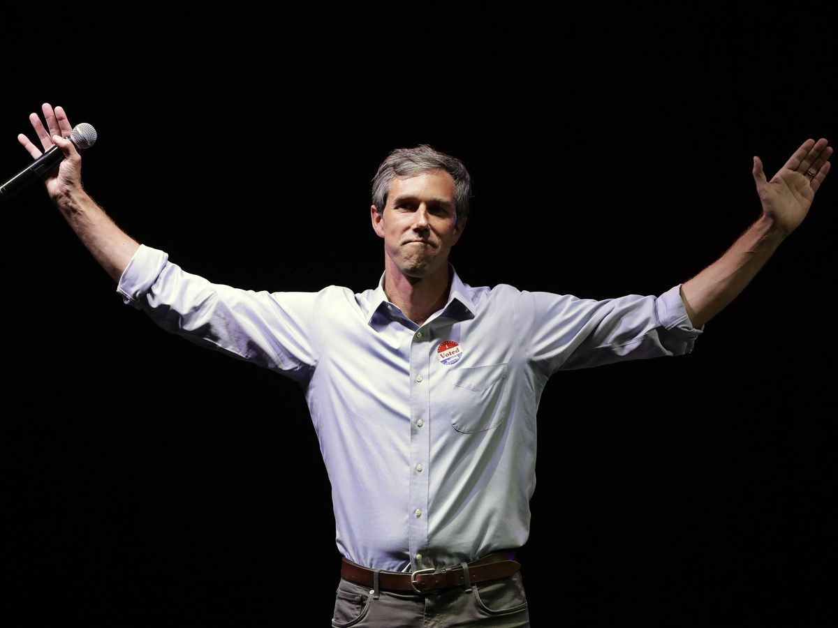O'Rourke, other Dems don't want tent city's contract renewed