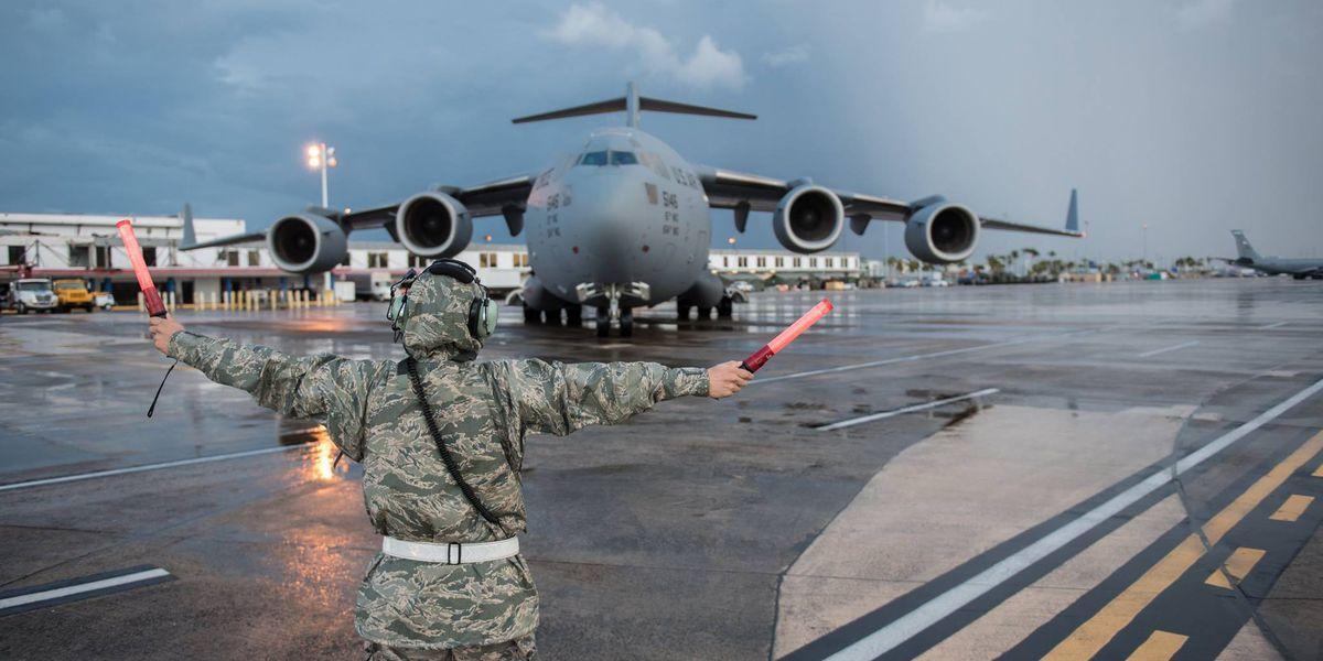 puerto rico air national guard