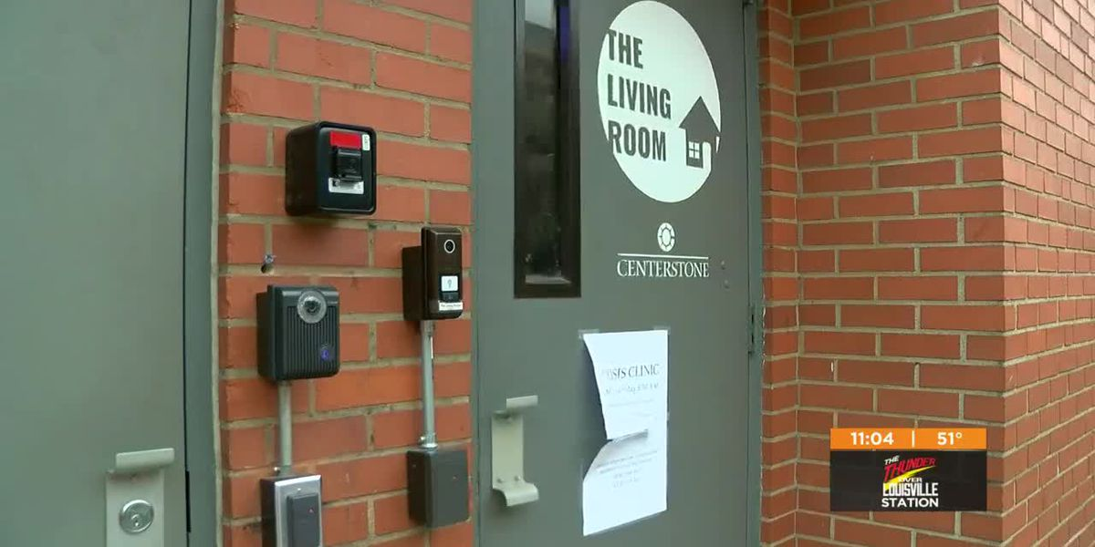 Louisville program helping adults in crisis worried about funding from city