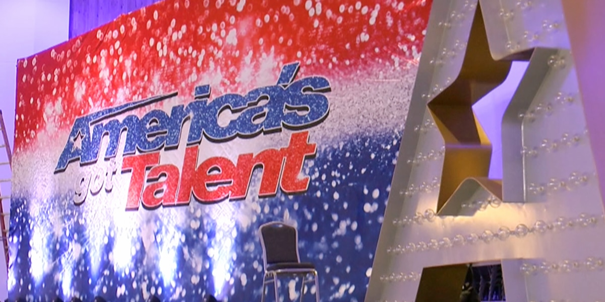 'America's Got Talent' holding auditions in Louisville Tuesday