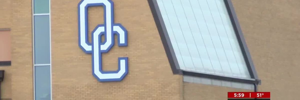 Racial, sexual graffiti targets Oldham County school officials