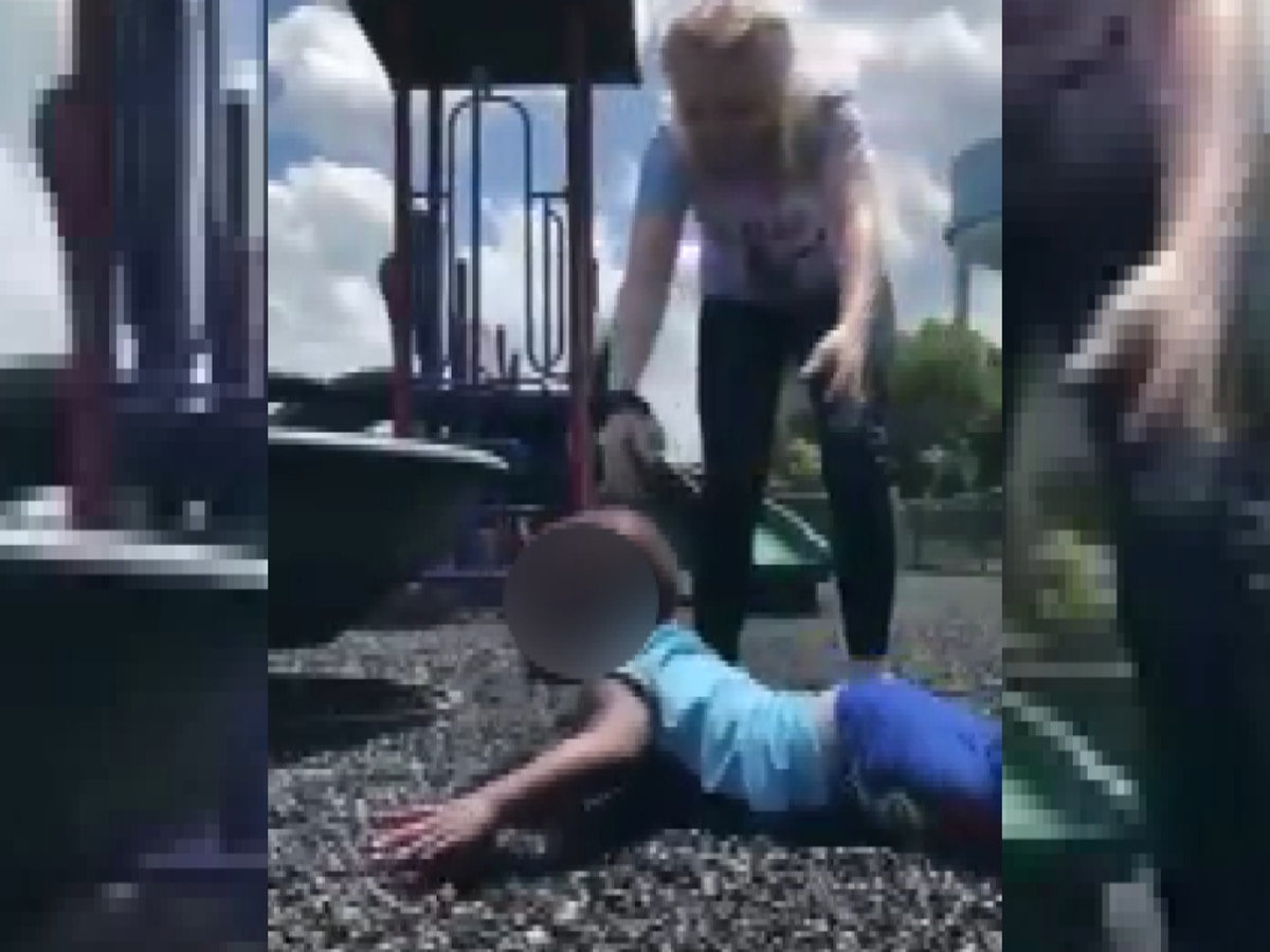 VIDEO: Nelson County daycare under fire for alleged child abuse