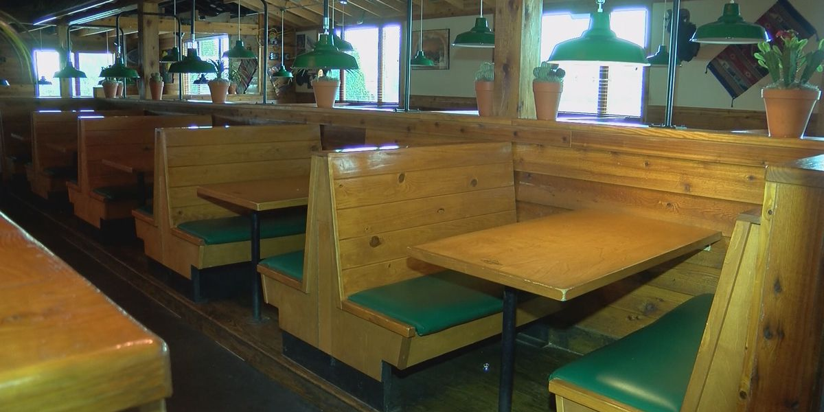 Louisville restaurants prep for return to dine-in service Friday