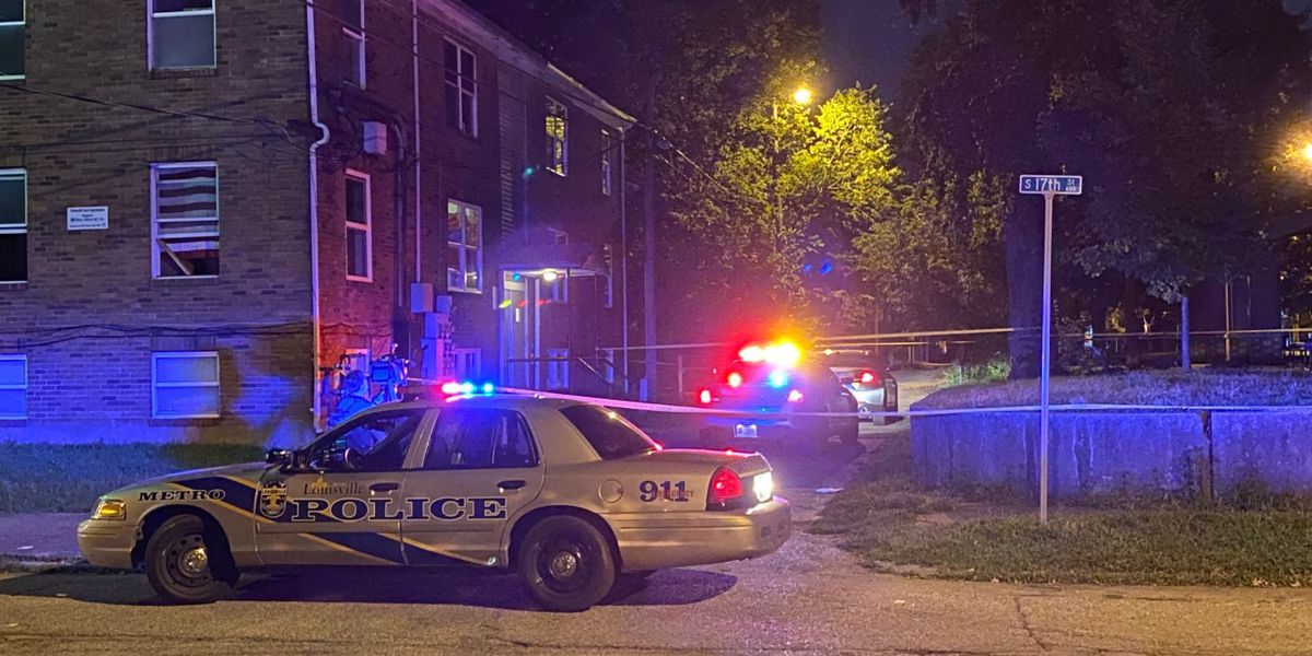 Shooting reported in Russell, at least 1 injured